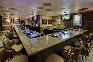 Lakes Lounge Bar