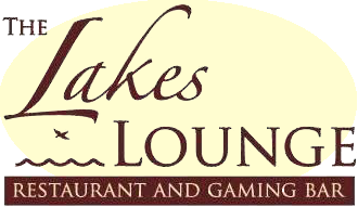 The Lakes Lounge Restaurant And Gaming Bar